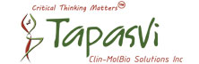 Tapasvi-Clin MolBio Solutions, Inc.: Improving Patient Outcomes with Big Data