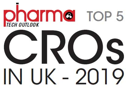 Top 5 CROs in UK - 2019